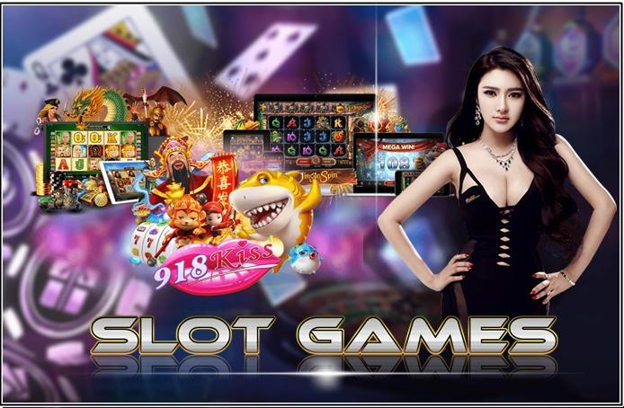 Begini Trik Agar Menang Main Slot Online Yang Paling Cepat Dan Efektif